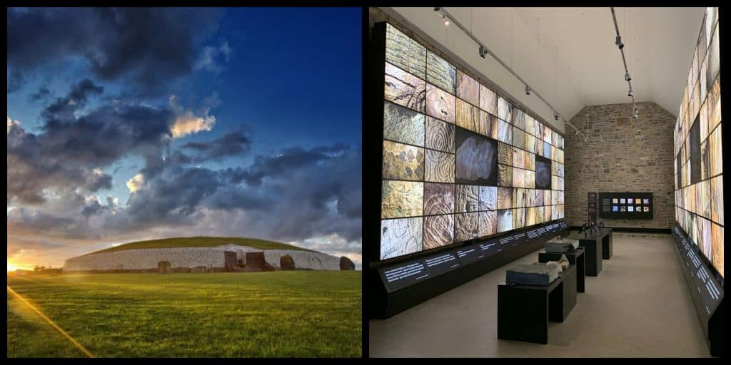 New €4.5m immersive visitor experience opens at Newgrange entry point