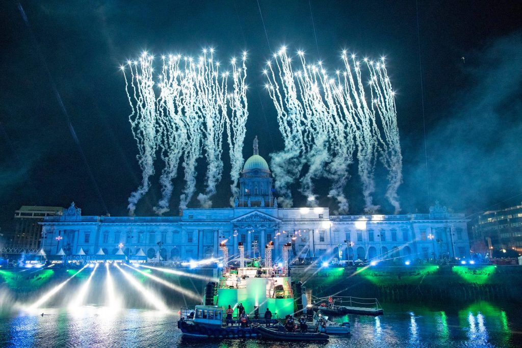 What S On 10 Hottest New Year S Eve 2019 Events In Ireland