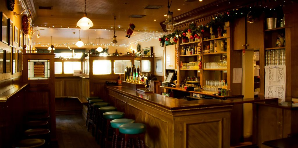 Ryan's Beggars Bush is the first stop on our Dublin ale trail and one of the best bars along the route.
