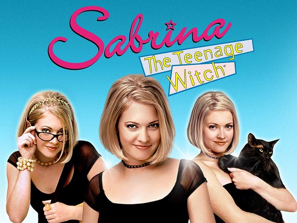 Our list of 10 TV shows Irish 90s kids will remember has to include Sabrina the Teenage Witch, an absolute gem of a children's television show.