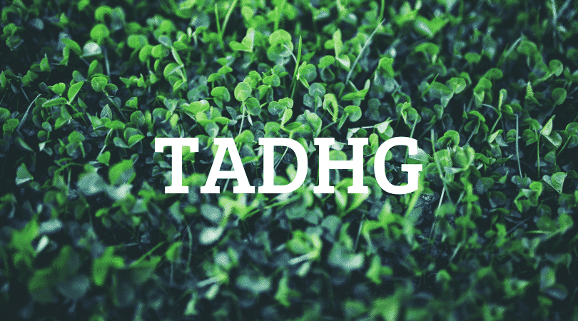 Tadhg is a great Irish boys names but is actually very difficult to pronounce for those who aren't native to the island.