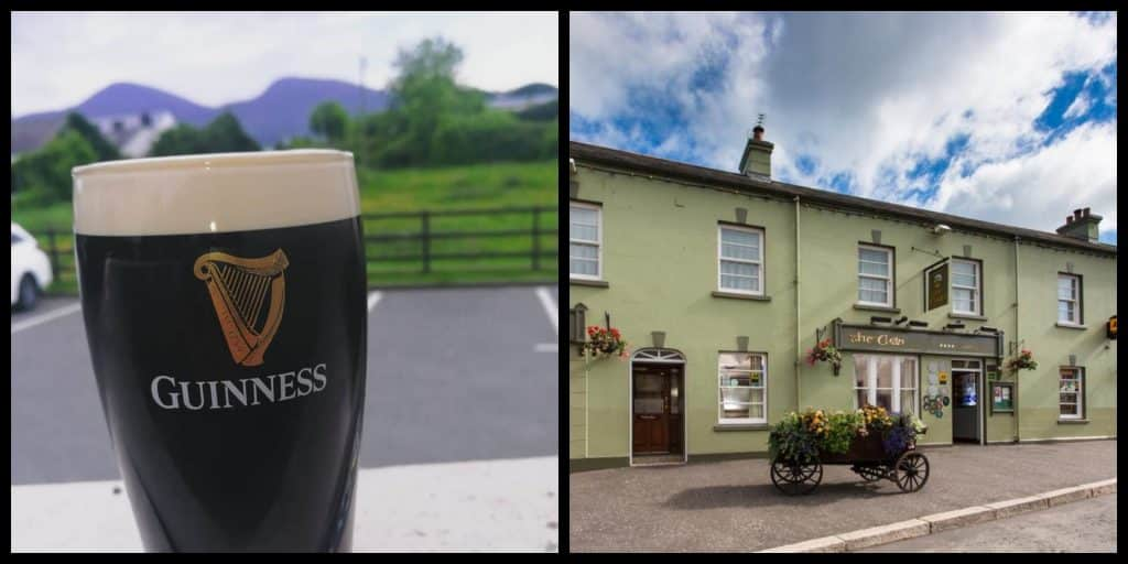 The 5 best places for a pint of Guinness in County Down