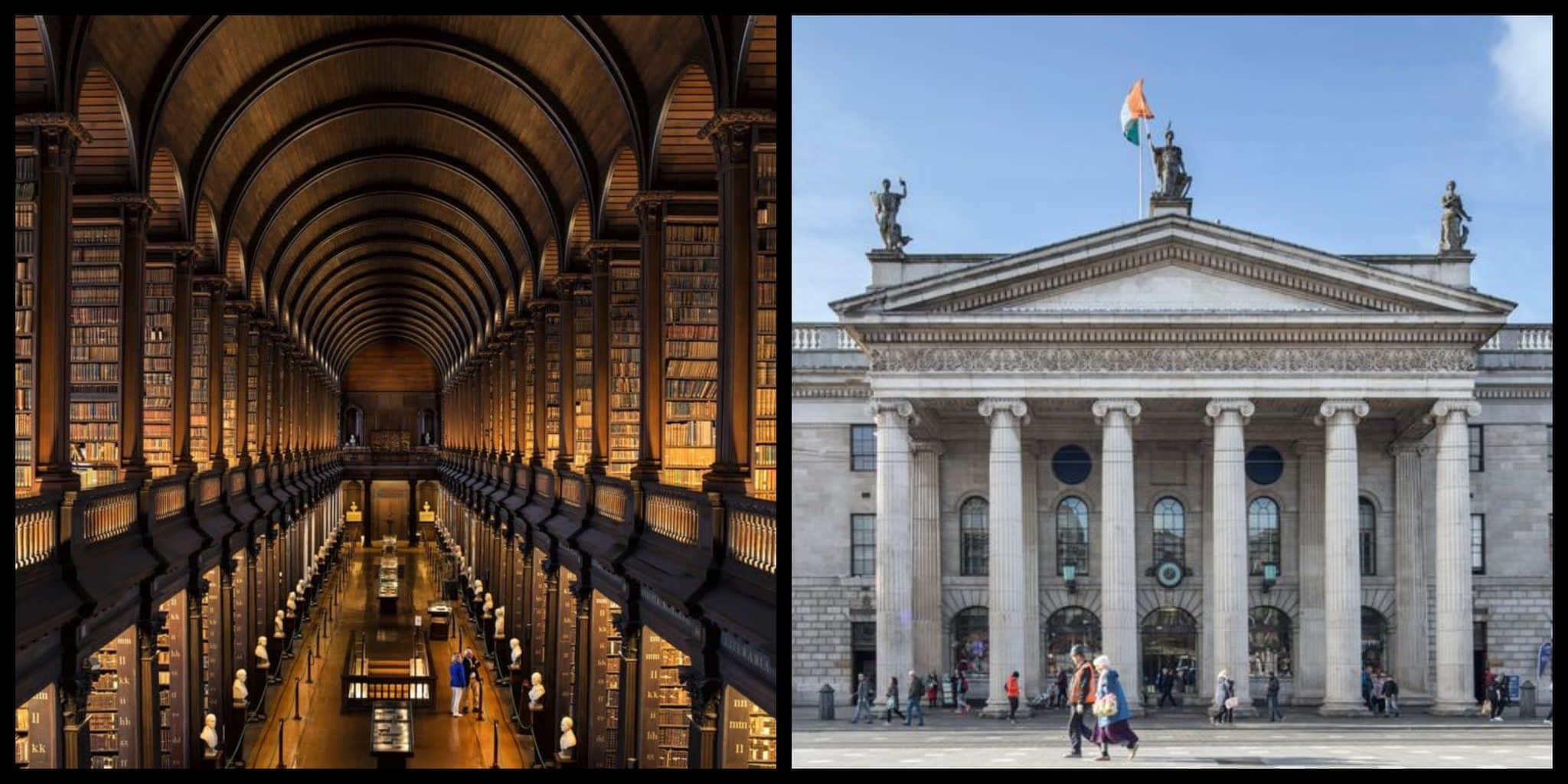 Dublin Bucket List The 25 Best Things To Do In Dublin Ireland 2020