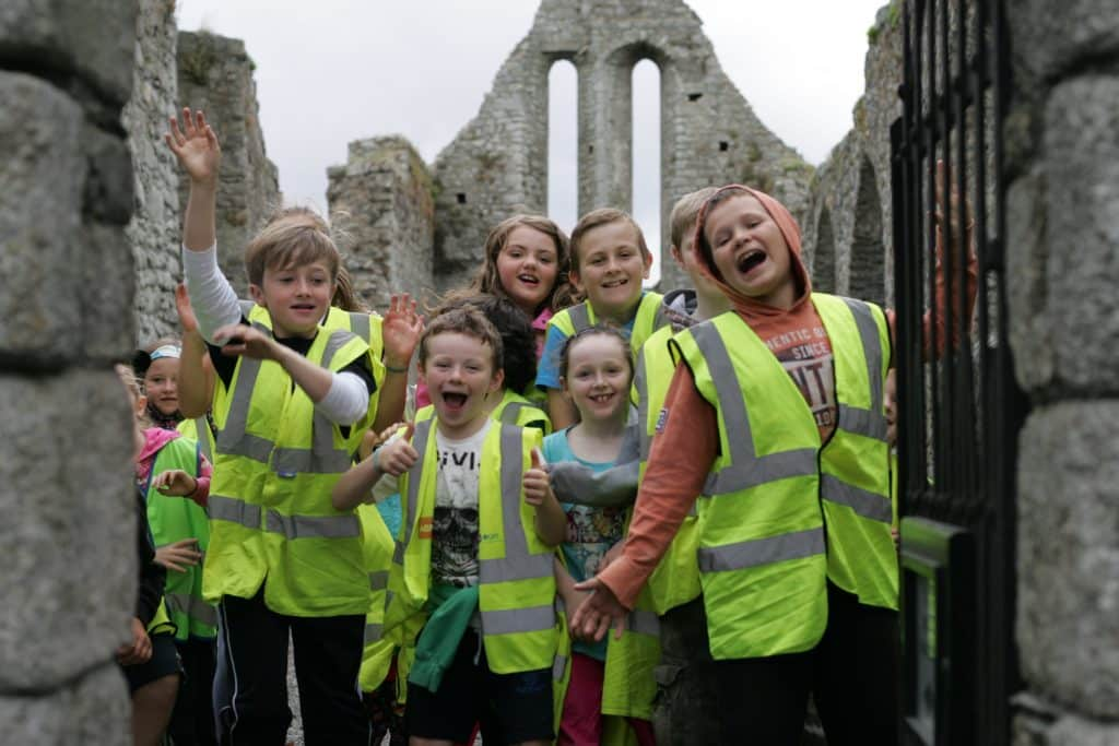 Explorers are sure to love The School of Irish Archaeology, one of the top 10 Irish summer camps for next summer.
