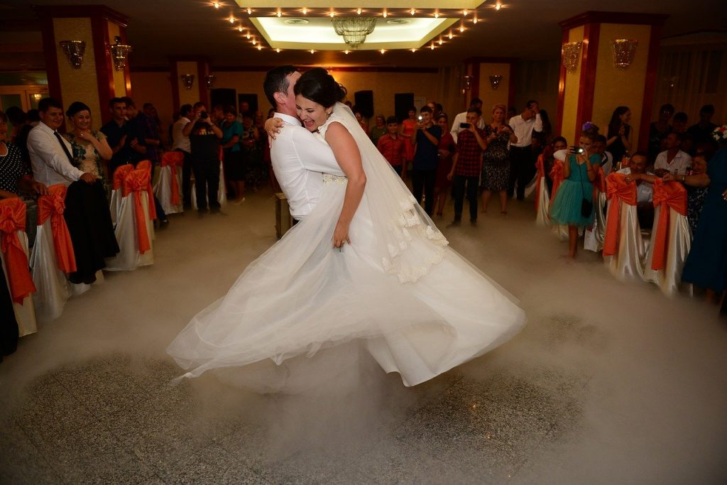 """A guaranteed number one for the top 10 songs you'll hear at every Irish wedding is """"Rock the Boat"""" by The Hues Corporation."""