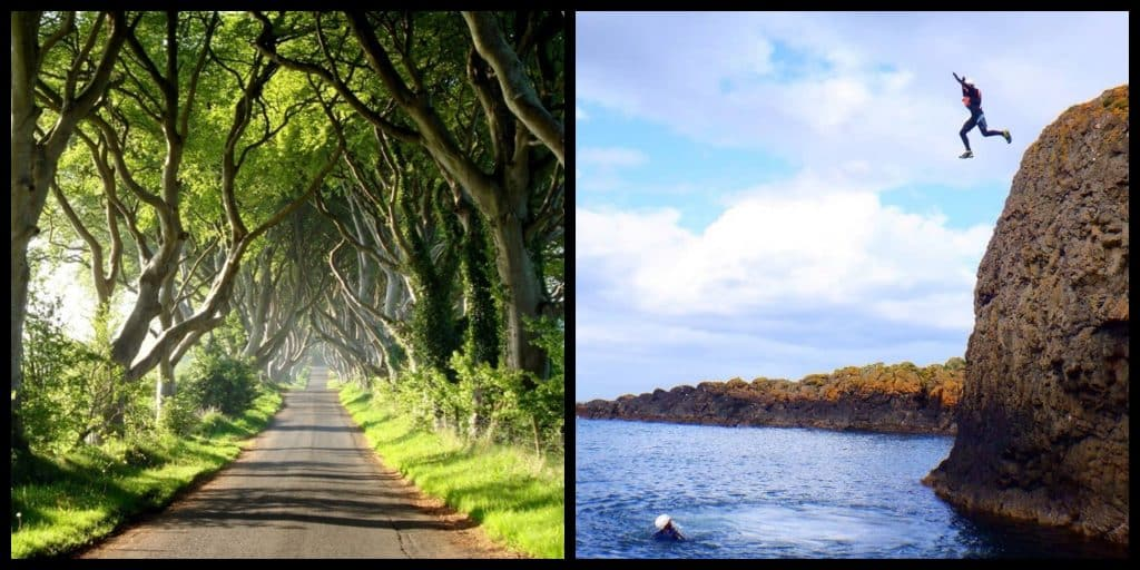 10 unique and unusual attractions in Northern Ireland