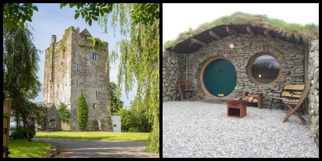 5 fairy-tale Airbnbs in Ireland