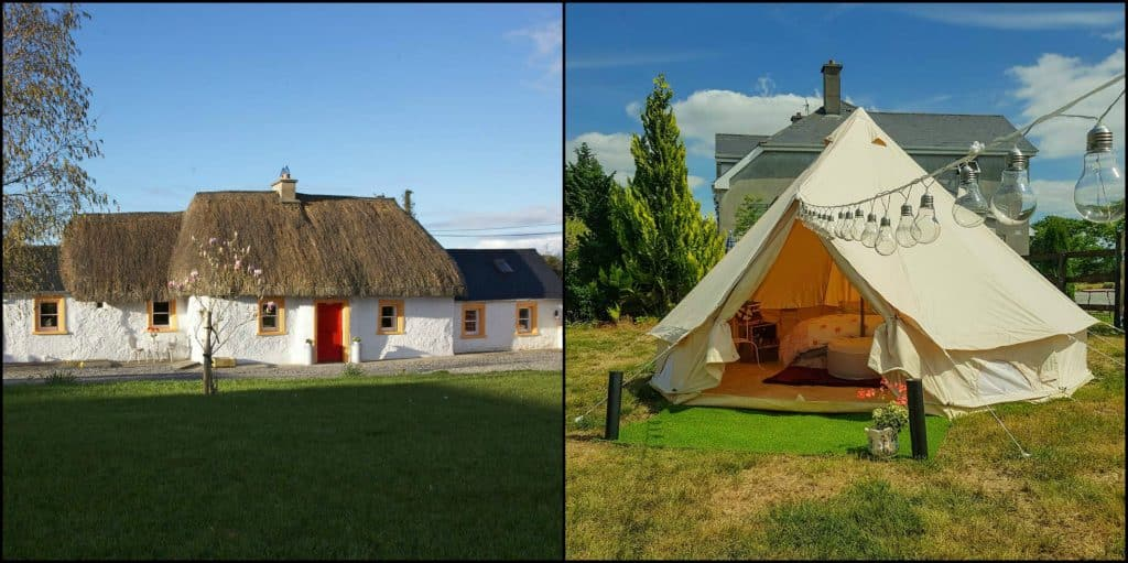 5 unique Airbnbs in County Tipperary