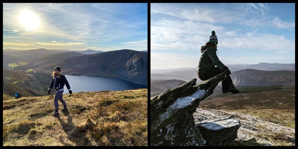 Amazing hike of the week: Djouce Mountain, County Wicklow