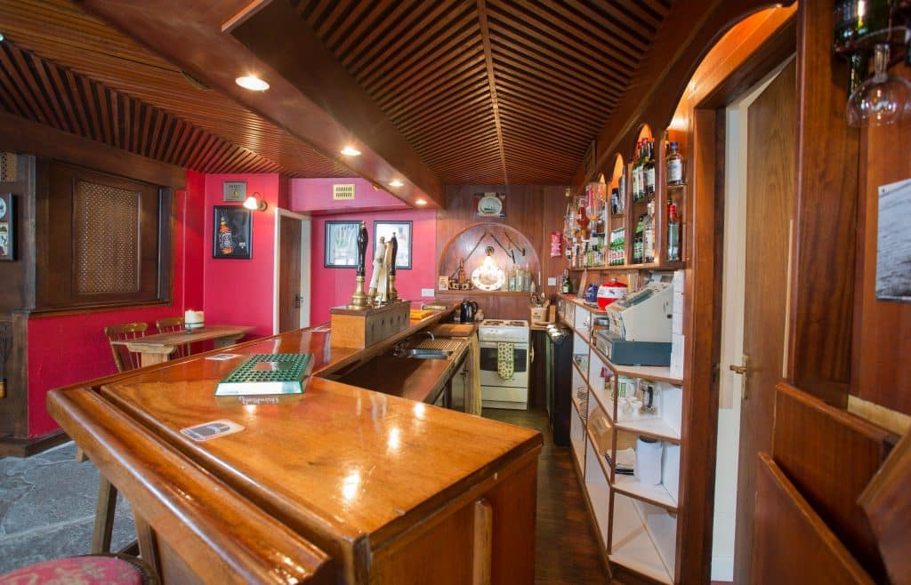5 unique Airbnbs in County Tipperary include Conroy's Old Bar