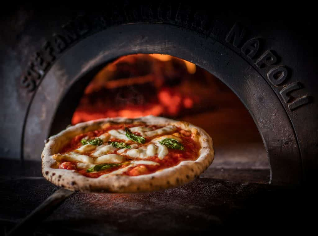 Forno 500 offers some of the best pizza in the capital of Ireland
