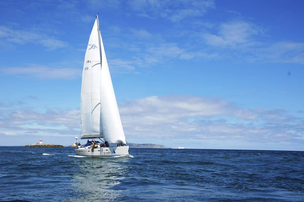Go sailing hosts a wide range of water experiences to try in summer in Dublin. They offer different adventures for all tastes.