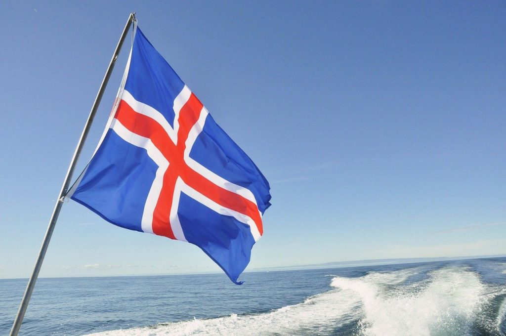 Iceland citizenship was ranked best in the world in new study, with Ireland just below it