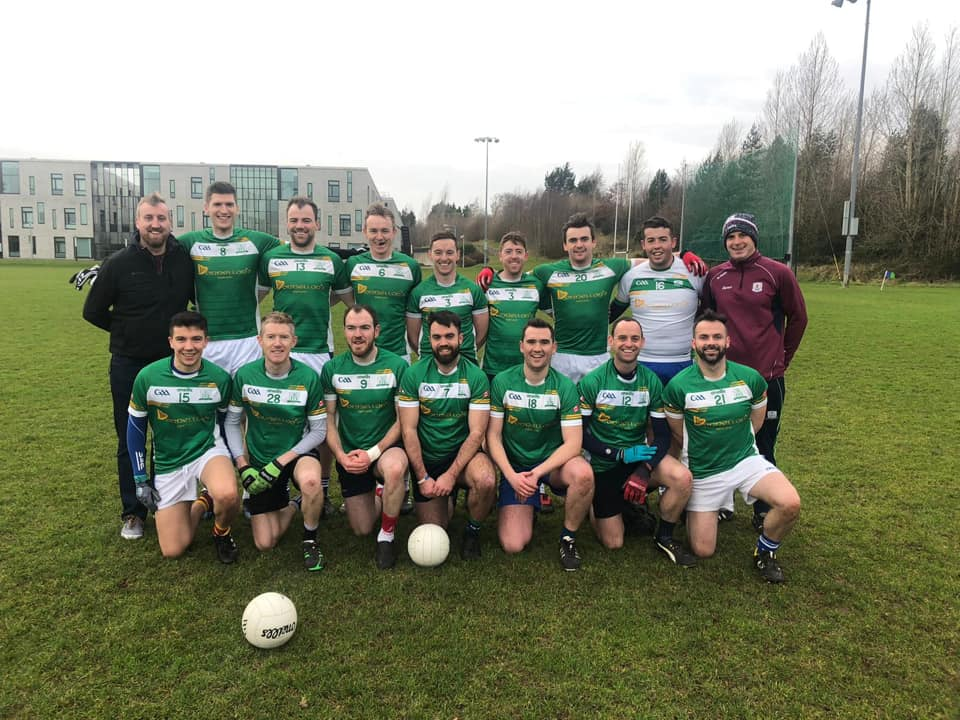 ISSC Vancouver is a great GAA club outside Ireland, set in the Canadian city, this team is exceptional at what they do.