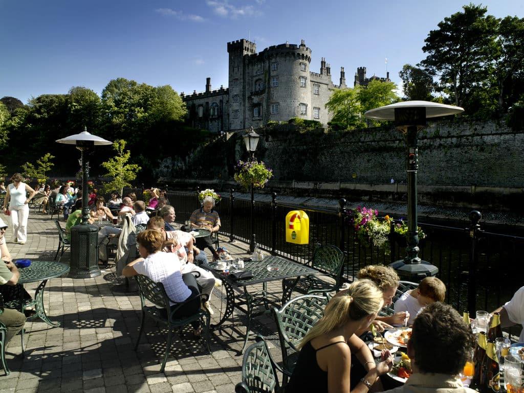 Kilkenny is a must-visit.