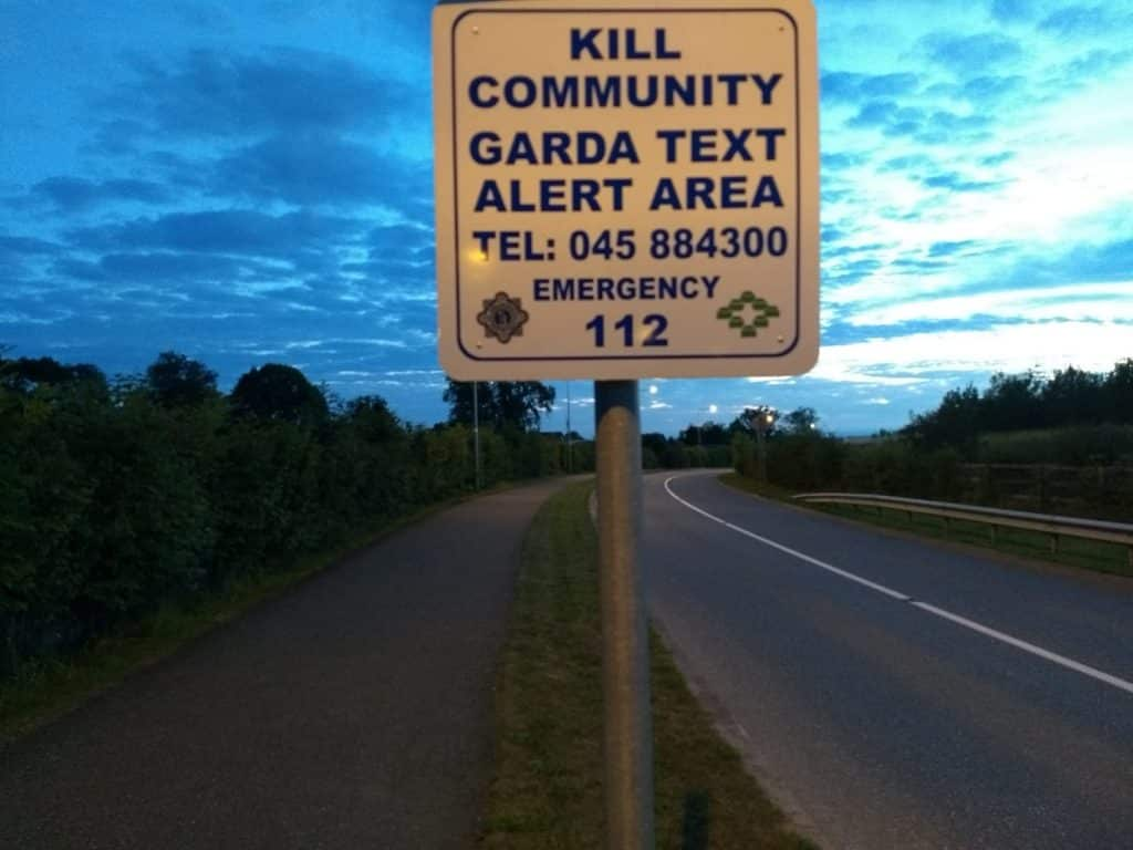 5 hilariously unfortunate place names in Ireland include Kill village