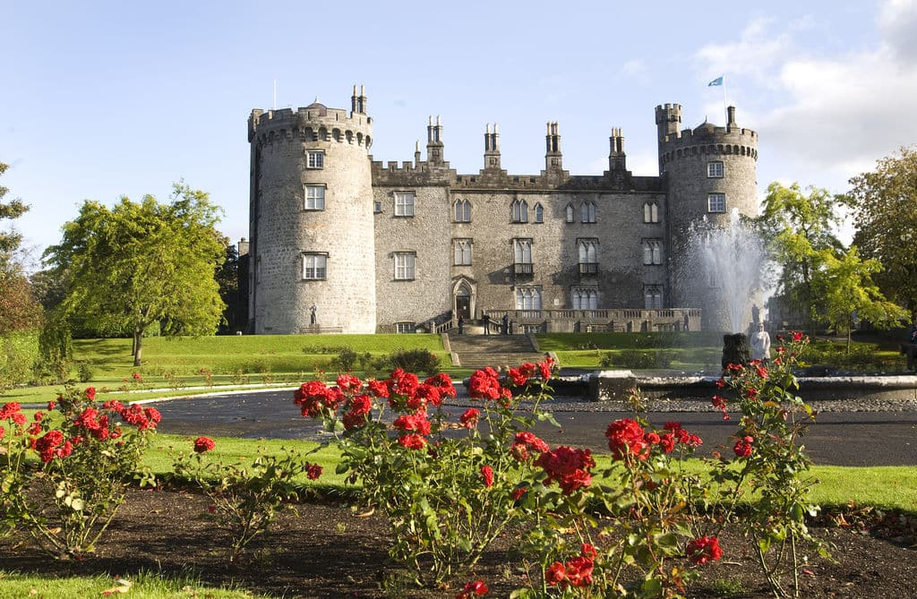 Ireland's Medieval Mile: 5 fascinating stops on this Kilkenny trail include Kilkenny Castle