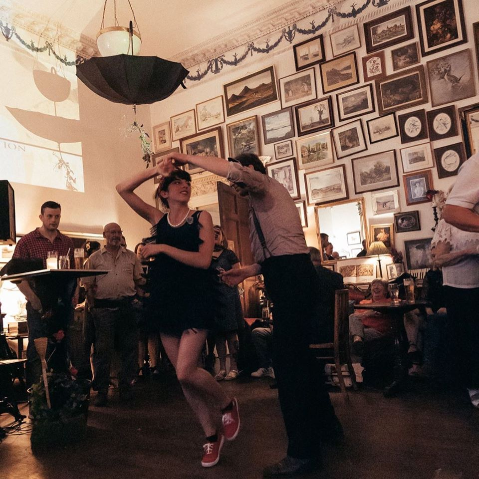 The 5 best places to get the shift in Waterford include the Parlour Vintage Tea Room