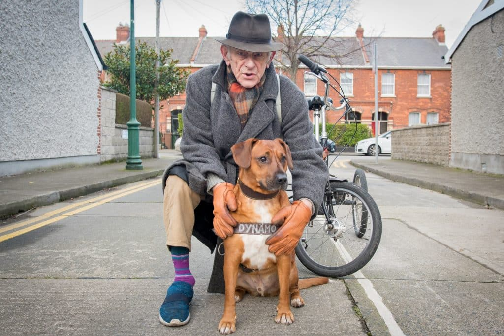 Adventure knows no age limit, as this story shows