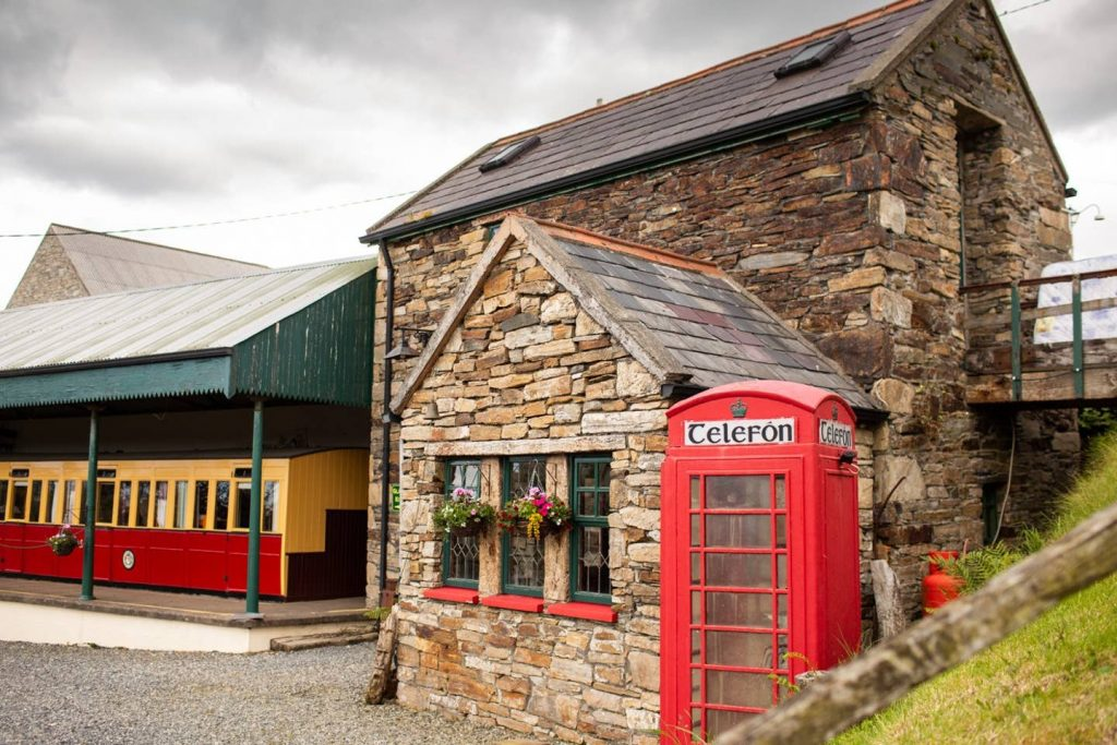 5 unique Airbnbs in County Donegal include the Railway Carriage