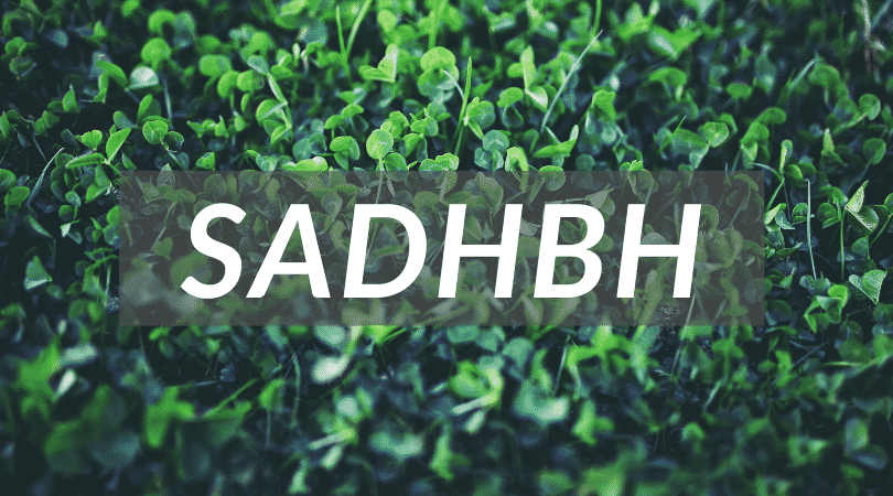 A strange one to try and pronounce, Sadhbh is definitely a top unusual Irish girl name.