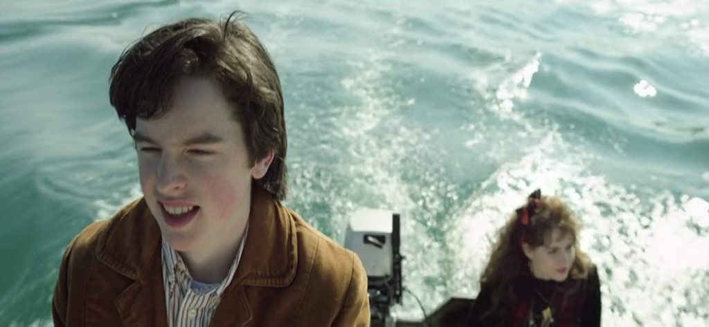 Sing Street is a film that takes place in Ireland in the 90s