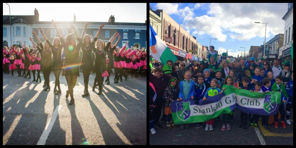 St. Patrick's Day 2020 parade in Bray calls for participants