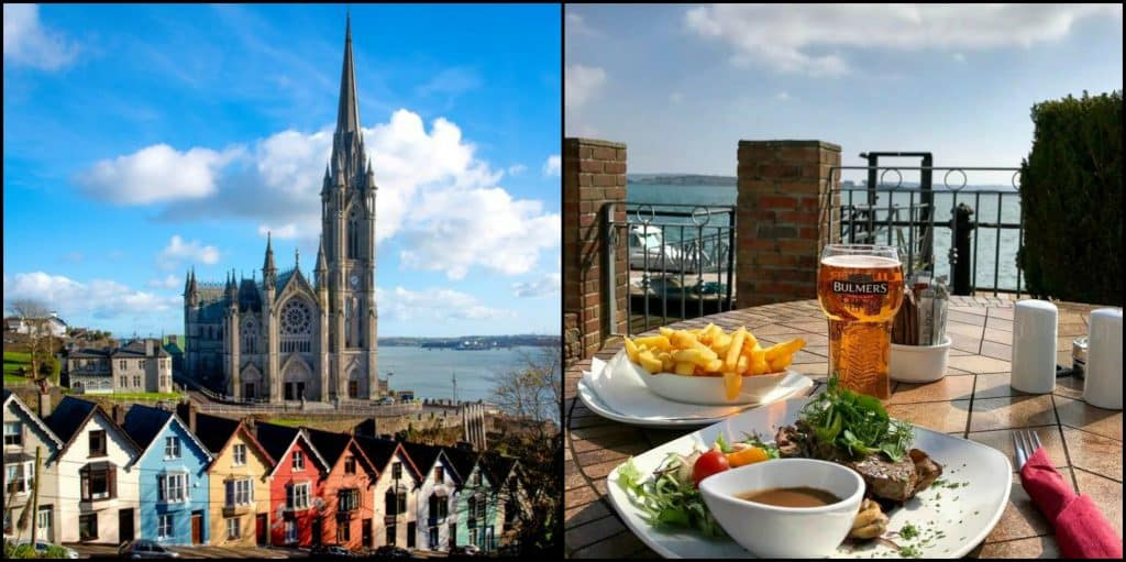 The 5 best pubs in Cobh, Ireland