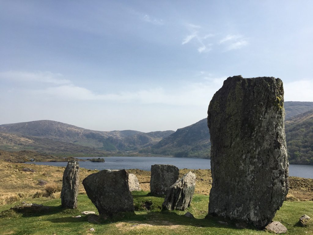 Uragh Stone Circle is one of the top 5 ancient stone circles in Ireland you need to visit