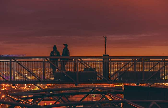 The Skyline at Dusk event will offer stunning views from Croke Park