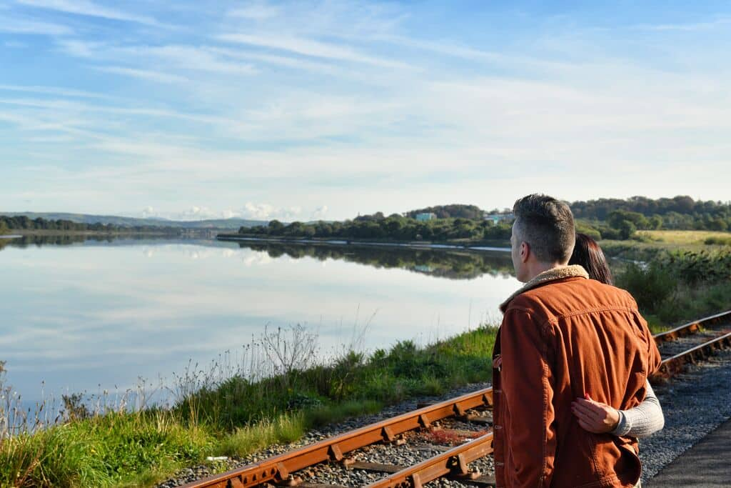 Waterford and Suir Valley is another great route you should take.
