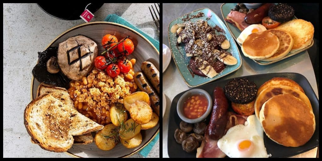 Check out this list for the top places to get an Ulster Fry in Ulster.