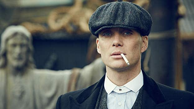 Cillian Murphy is probably the most famous Cillian