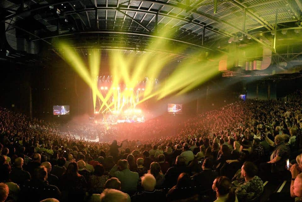 Country to Country is a great music festival coming to Ireland this month.