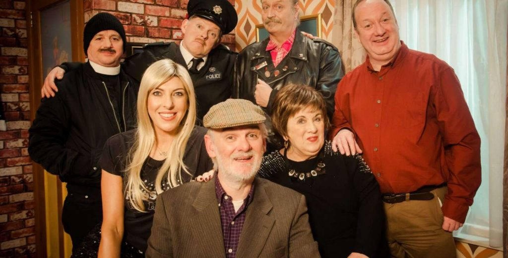 Another of the top events in Ireland this March is Give My Head Peace Live in Belfast.