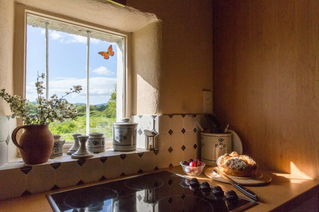 5 romantic Airbnbs in Ireland to stay in this Valentine's Day include this cottage in County Waterford