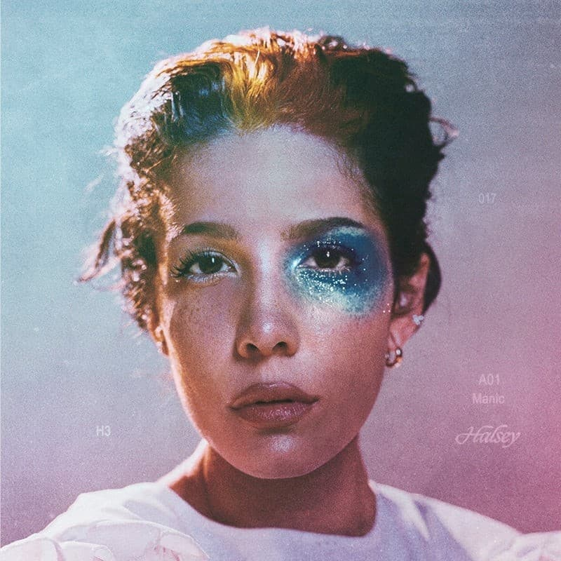 Halsey performing live in Dublin is one of the top events in Ireland this March.