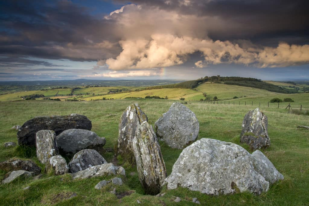Loughcrew Cairns are older than Newgrange and one of the most amazing sights the locals don't want you to know about.