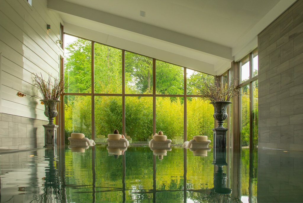 Monart Destination Spa is one of the top places for that dream staycation in Ireland.