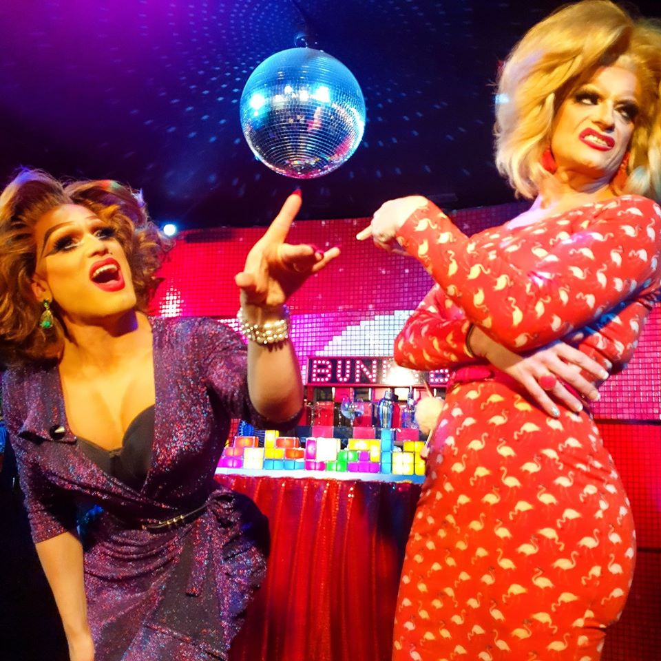 No list about drag shows in Dublin would be complete without mentioning Pantibar's frequent drag shows.