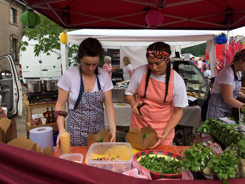 There are plenty of food events Taste Tramore are promoting in their new collective and future plans.