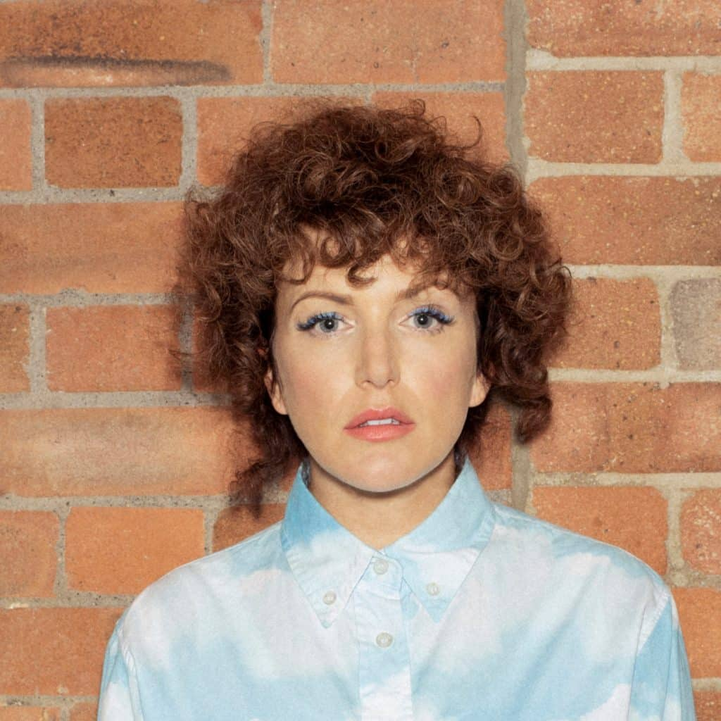 Annie Mac, Kojaque, Soulé, Denise Chaila & Guests will be performing in Dublin on 14th March
