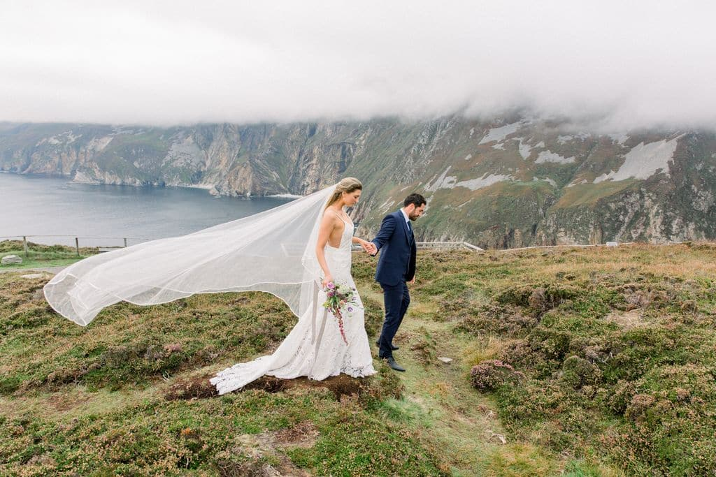 For weddings in Ireland, consider joining social media groups to learn and share different tips.