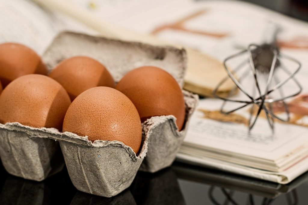 In NI eggs had to be checked crossing the border, one of the top facts about Northern Ireland.