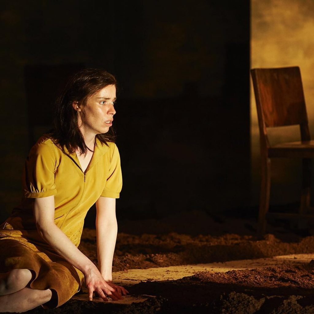 Katie Roche is an amazing play by Teresa Deevy and one of the best Irish plays ever written.