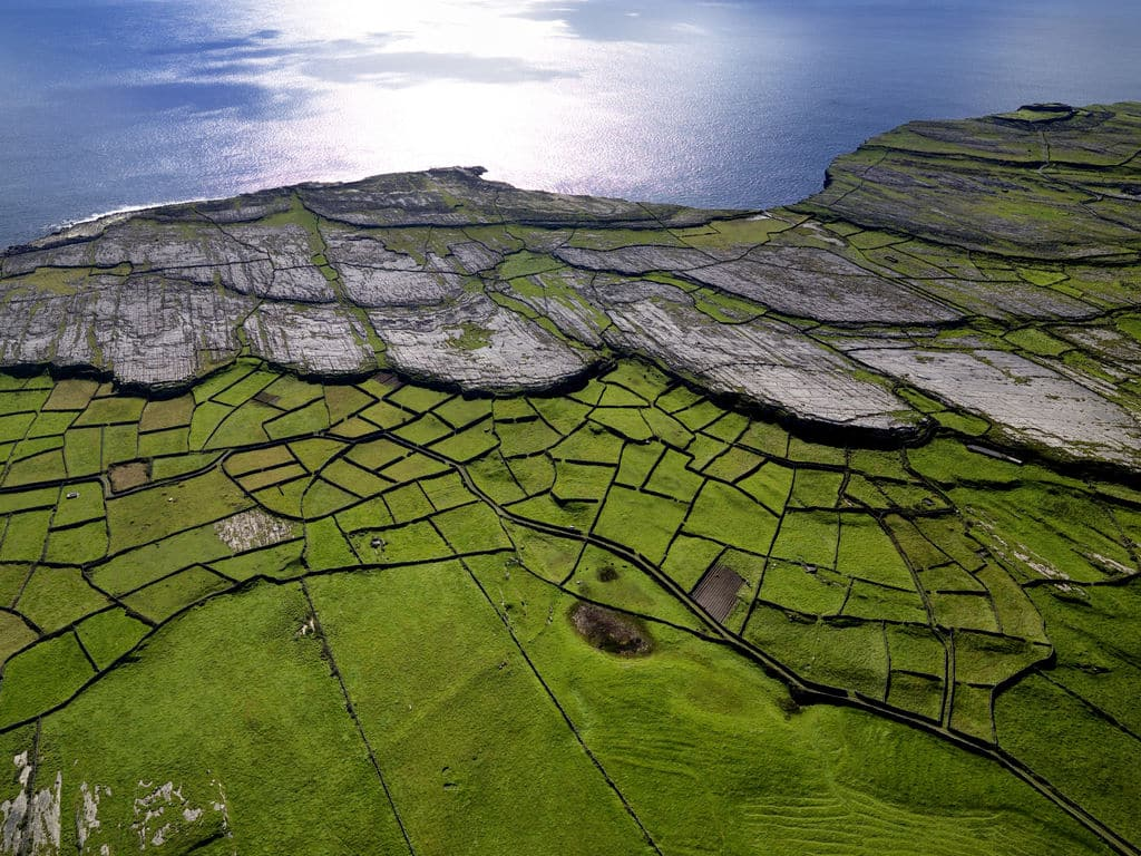 Visit the Aran Islands – experience the Ireland of old.