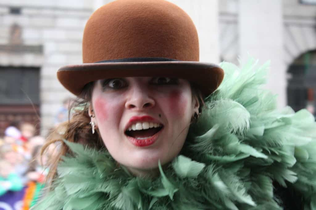 10 things that always happen on St. Patrick's Day in Ireland include parade mishaps