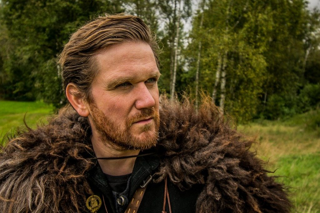Viking ancestry is far more common than people may think. Many surnames come from the Norse.