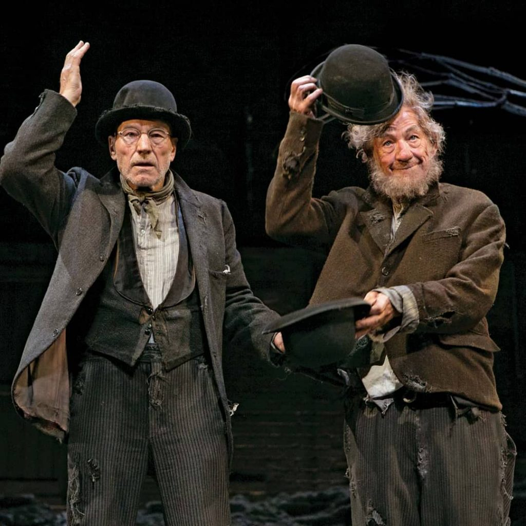 Waiting for Godot is another of the top plays written by Samuel Beckett.