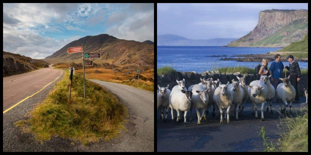 10 absolutely essential things to know before visiting Ireland